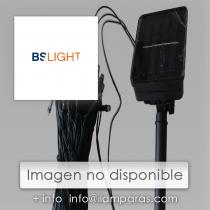 Piqueta de jardin de 1 LED de 3w IP65 230VAC 95lm Ángulo 30º