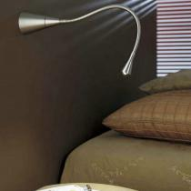 Python Wall lamp/ceiling lamp white