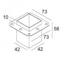 Concrete caja 151