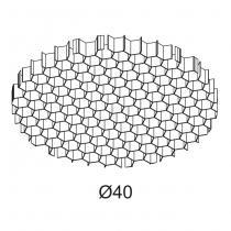 Honeycomb 40 B