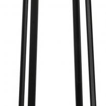 Poulpe P 2949 lámpara of Floor Lamp Grey Cava
