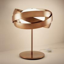 Siso M 2997 Table Lamp Copper