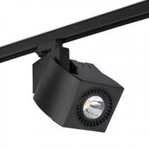 Fokus Proyector de Carril QR-111 100w negro