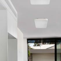 Sogo-1 Plafón blanco LED 25W 4000K