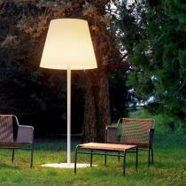 Amax lámpara of Floor Lamp ø109x240cm 3x30w E27 (FL)