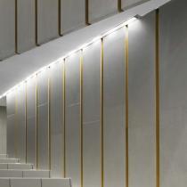 Raso luminary linear IP20 40cm Halogen