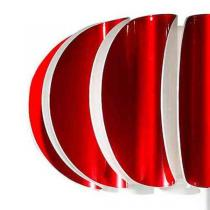 Blomma pantalla Rojo (Difusor)