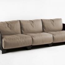 Pop Extérieure sofa Tissu pour Extérieure Structure