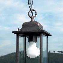 Pendant Lamp Orion