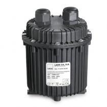 Transformador estanco pour lámparaas Halogène 230/12V