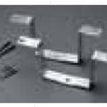 Infinite Accesorio Kit para empotrar perfil trimless 78mm