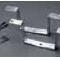 Infinite Accesorio Kit para empotrar perfil trimless
