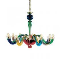 Serenissima L6 lamp Pendant Lamp