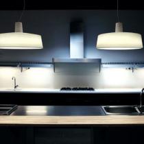 Soho 112 Lámpara Colgante LED 115,2W Blanco