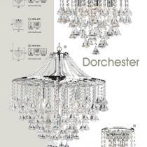 Dorchester 3494 4CC Cromo