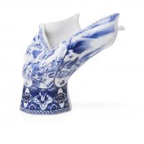 Moooi Blow Away Vase Escultura