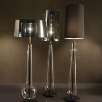New Classic Bon Ton lámpara de Pie 1xE27 150w