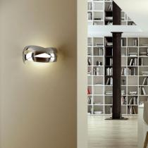 Siso to 2990 Wall Lamp Chrome
