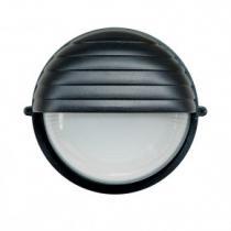 Tresso circulaire Petit E27 Noir