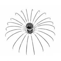 Spider (Accesorio) Aplique 30Ø