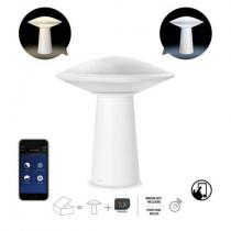 Philips Hue Phoenix - Lampe de table Conectada,