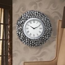Verona Reloj de pared redondo ø50x50cm