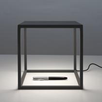 blancwhite C1 Lampe de table LED 8W - Grafito