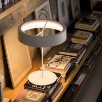 Sin (Accessory) lampshade for composición Table Lamp L -