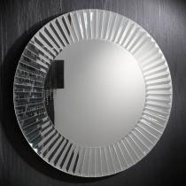 Zeus espejo Redondo ø100