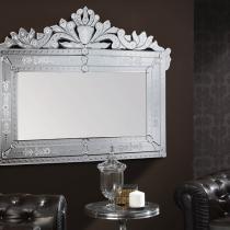 Adriano espejo Pan de Plata