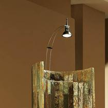 Accessory Fuente of slate light Halogen