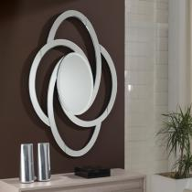 Abis miroir ovale