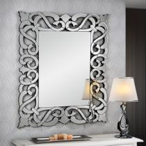 Dunia espejo rectangular 110x120