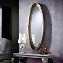 miroir Ebla Grand Argent
