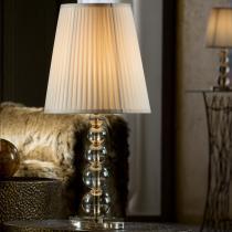 Mercury Lamp of Table Lamp Large 61x29cm 1xLED 10w -