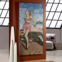 Sandy Collage 100x200cm