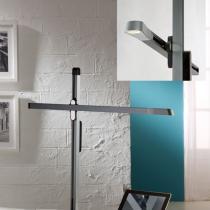 Schuller Tecton Floor Lamp 140x79cm LED 6W 475624 - Lámparas de diseño