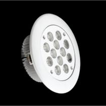 SERIE MG LED Downlight, körper Aluminium, óptica