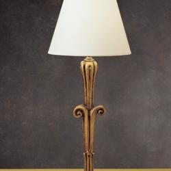 lampshade of Alabaster (Accessory)