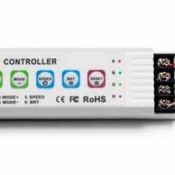 Led Ring 1 meter of cable RGB