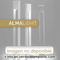 CANDLE Sobremesa cristal LED 6W REGULABLE CROMO