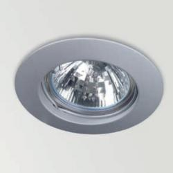 Basic Recessed fixed ø7,9cm GZ10 HI Spot ES 50 50w white