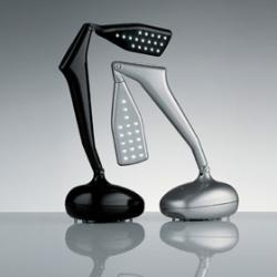 Sui Table Lamp Black