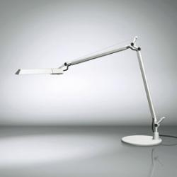 Tolomeo Video Desktop or Wall lamp (body) Black