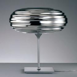 Aqua Ell Table Lamp