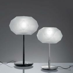 Soffione stelo Table Lamp 36 Halogeno