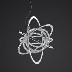 Copernico500 Lámpara Colgante ø49cm 30,5w LED 3000K blanco
