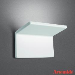 Cuma 26 Aplique 1x230w R7s 26x16cm Blanco