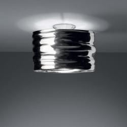 Aqua Cil (Solo Struttura) Lampada da soffitto 105w E27 Alluminio