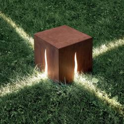 Granito Outdoor Floor Lamp 30cm granito metal halide